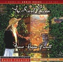 Radio Theatre: The Secret Garden (2 Cds)
