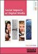 Social Impacts of Digital Media (Intermission Scripts Series)