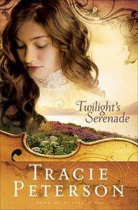 Twilights Serenade (Large Print) (#3 in Song Of Alaska Series)