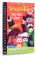 Veggie Tales #04: Rack, Shack and Benny (#004 in Veggie Tales Visual Series (Veggietales))