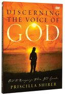 Discerning the Voice of God DVD