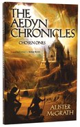 Chosen Ones (#01 in Aedyn Chronicles Series)