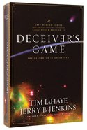 Deceivers Game (#02 in Left Behind Series Collectors Edition)