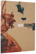 DVD Basic. #5: Teaching