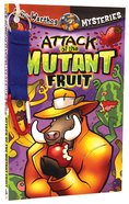 Attack of the Mutant Fruit (#03 in Bill The Warthog Mysteries Series)