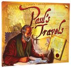 Pauls Travels (Candle Discovery Series)