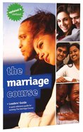Leaders Guide (The Alpha Marriage Course)