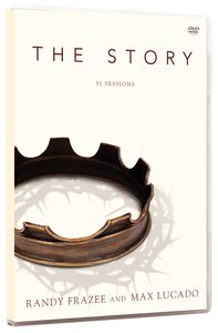 The Story (31 Sessions DVD) (The Story Series)