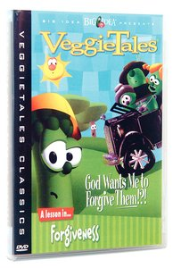 Veggie Tales #02: God Wants Me to Forgive Them? (#002 in Veggie Tales Visual Series (Veggietales))