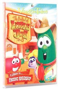 Veggie Tales #19: The Ballad of Little Joe (#19 in Veggie Tales Visual Series (Veggietales))