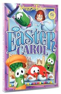 An Veggie Tales #20: Easter Carol (#20 in Veggie Tales Visual Series (Veggietales))