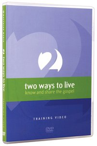 Two Ways to Live (Training Dvd)