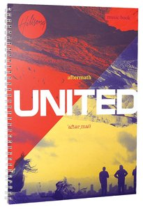 Hillsong United 2011: Aftermath (Word Book With Guitar Chord Charts) (United Live Series)