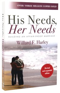 His Needs Her Needs (5 Cds)
