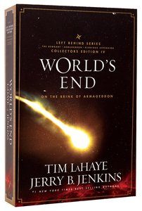 Worlds End (#04 in Left Behind Series Collectors Edition)