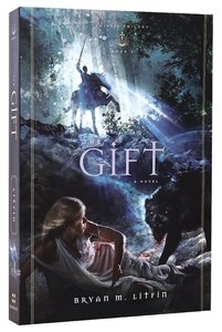 The Gift (#02 in Chiveis Trilogy Series)