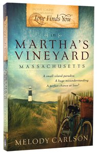 In Marthas Vineyard (Love Finds You Series)