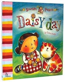 Scarlet Peach: Daisy Day