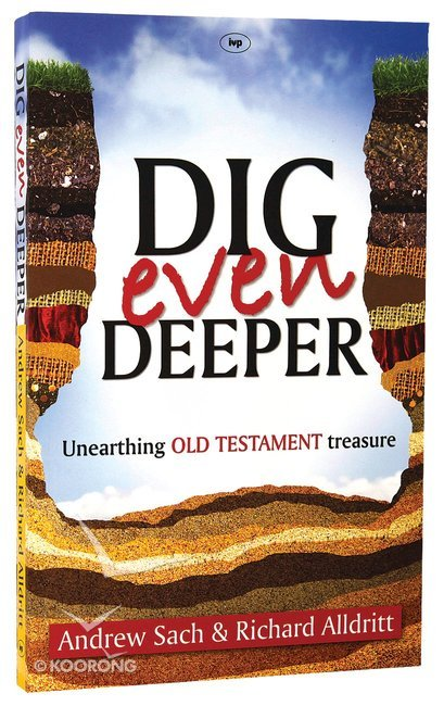 Dig deeper devotions for dating