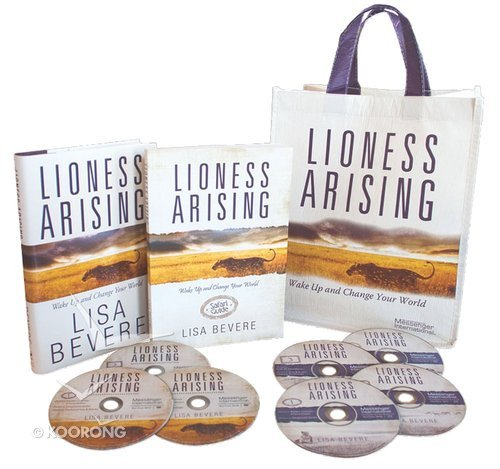 Buy lioness arising curriculum kit by lisa bevere online lioness buy lioness arising curriculum kit by lisa bevere online lioness arising curriculum kit pack id 9781933185712 fandeluxe Choice Image