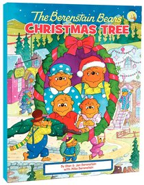 The Christmas Tree (The Berenstain Bears Series)
