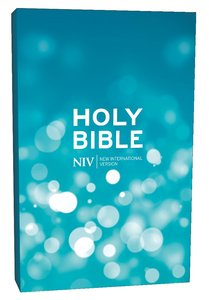 NIV Popular Bible (20 Pack)
