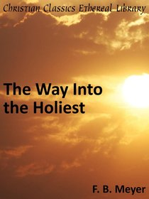 Way Into the Holiest