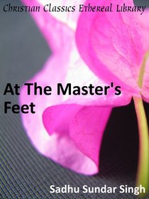 At the Masters Feet