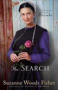 The Search (#03 in Lancaster County Secrets Series)