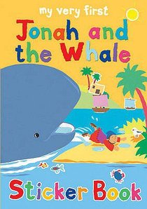 Jonah and the Whale (My Very First Sticker Book Series)