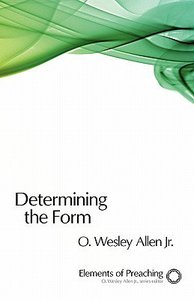 Determining the Form