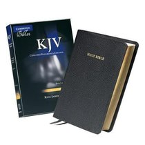 KJV Concord Reference Edition