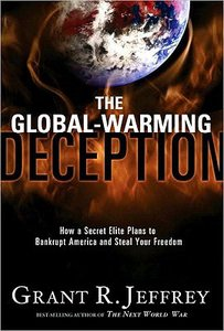 The Global-Warming Deception (Large Print)