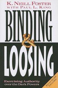 Binding & Loosing