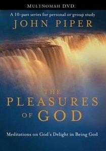 The Pleasures of God (Dvd)