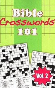 Bible Crosswords 101 (V0l2)