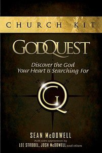 Godquest Church Kit (Dvd)