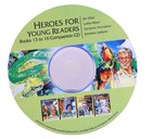 Activity Guide Audio CD For Books 13-16 (Heroes For Young Readers Series)