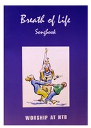 Breath of Life (Musicbook) (Alpha Course)