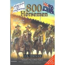 800 Horsemen: Riders of Destiny