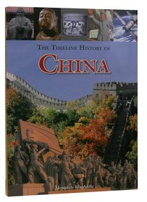 Timechart History of China