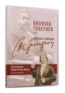 Growing Together With C H Spurgeon DVD