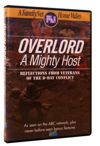 Overlord a Mighty Host