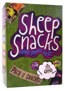 Sheep Snacks (6 Dvd Boxed)