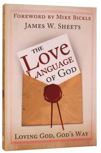 The Love Language of God