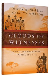 Clouds of Witnesses