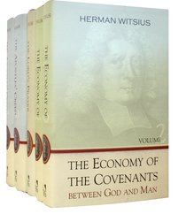 Major Works of Herman Witsius (5 Volumes)