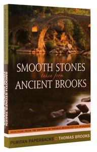 Smooth Stones Taken From Ancient Brooks (Puritan Paperbacks Series)