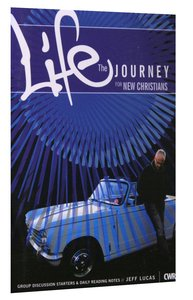 Life: The Journey For New Christians (Booklet)