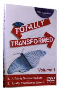 Totally Transformed Volume 1 (#01 in Totally Transformed Series Dvd)